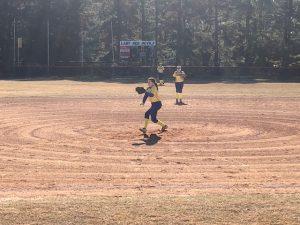 Varsity Softball Preseason