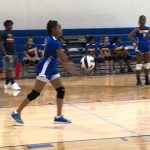 Volleyball Defeats CFCS 3-2