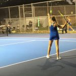 Lady Wolverines defeat Lady Cyclones