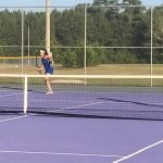 Lady Wolverines defeat Lady Tigers