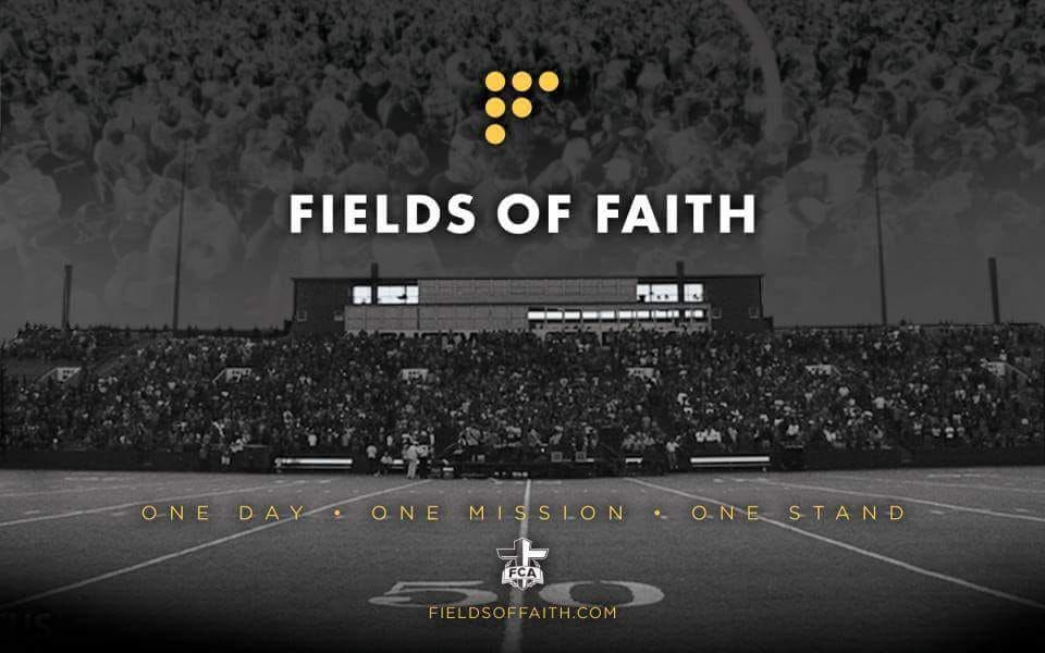 Fields of Faith Postponed Until This Wednesday