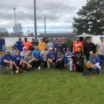 Baseball Alumni Game Saturday