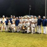 Baseball Wins District 1 Title Over RS-M 11-1 in 6 Innings