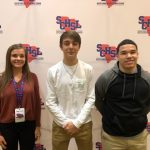 Students Attend SCHSL Leadership Conference