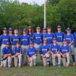 Varsity Baseball Ends Season with a 4-3 Loss at Dixie