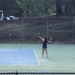 Lady Wolverines Beat Chester