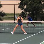 Lady Wolverines Defeat the Lady Blue Devils