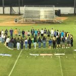 3rd Annual Fields of Faith is Held