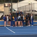Lady Wolverines Defeated in the Second Round