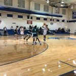 Varsity Basketball Tryouts