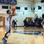 Boys Varsity Basketball beats Next School-Eagle Ridge 68 – 54
