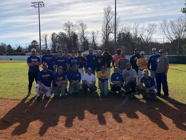 Alumni Game a Success