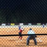 Girls Varsity Softball beats Clinton 7 – 5