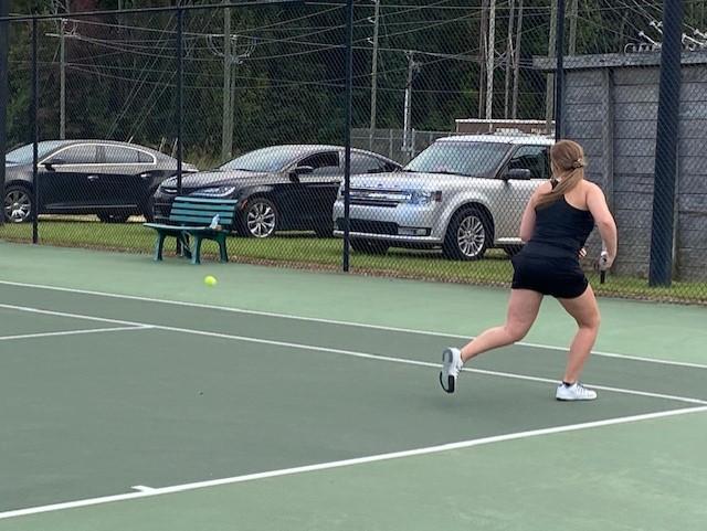 Tennis @ WE