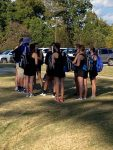 Tennis falls to Christ Church Episcopal 5 – 1 in Upper State Title Match