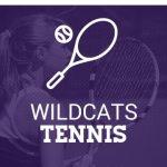 Girls Tennis Falls to Wando