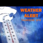 Outdoor Activities Canceled for Thursday 2/19