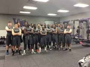 Strength Team