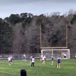 Girls Varsity Lacrosse Dominates the Hanahan Hawks 16-8