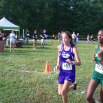 West Ashley Cross Country Fairs Well At CCSD Meet