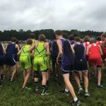 Cross Country Competes at the Low Country Invitational