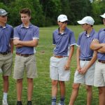 Boys' Summer Golf