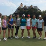 Girls Golf at Cassique