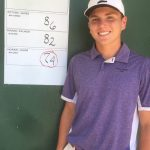 Morris Qualifies for 5A State Tournament