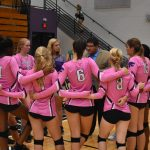 West Ashley To Host Summer Volleyball Camp