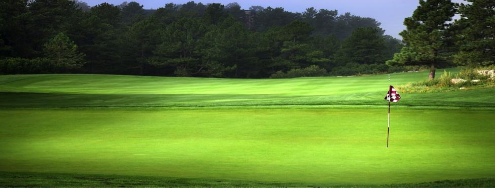 Football Golf Tournament Fundraiser
