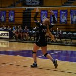 2018 Volleyball Try Outs Information