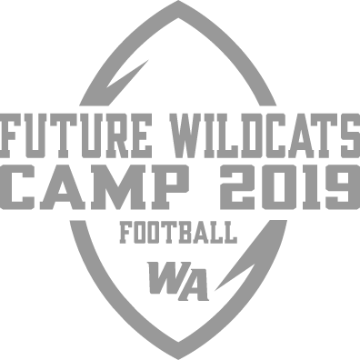 Future Wildcats Football Camp