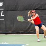 Girls Varsity Tennis beats Saint Cloud 6 – 1
