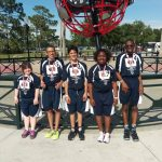 Special Olympics Track & Field Summer State Games