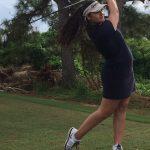 Freedom High School Girls Varsity Golf beat Oak Ridge High School 188-259