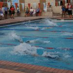 Boys and Girls Swimming: Aug. 2017