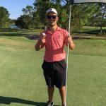 Freedom High School Boys Varsity Golf beat Osceola High School 190-217