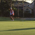 Freedom High School Girls Varsity Golf beat Osceola High School 157-231
