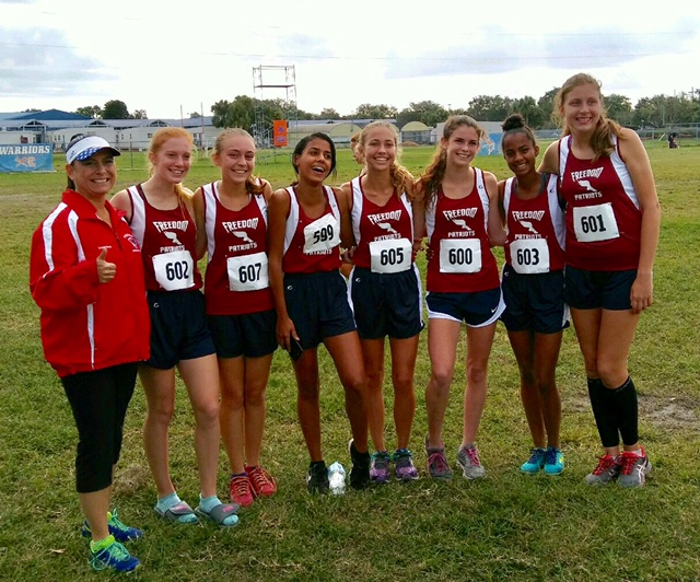 Cross Country Information Meeting – July 24th