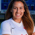 Girls Varsity Soccer ties East River 1 – 1