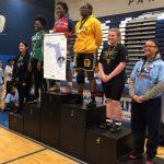 Girls Wrestling Finishes Big in States!