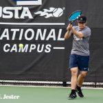 Boys Varsity Tennis beats Saint Cloud 7 – 0