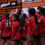 Girls Volleyball Tryouts Begin Monday