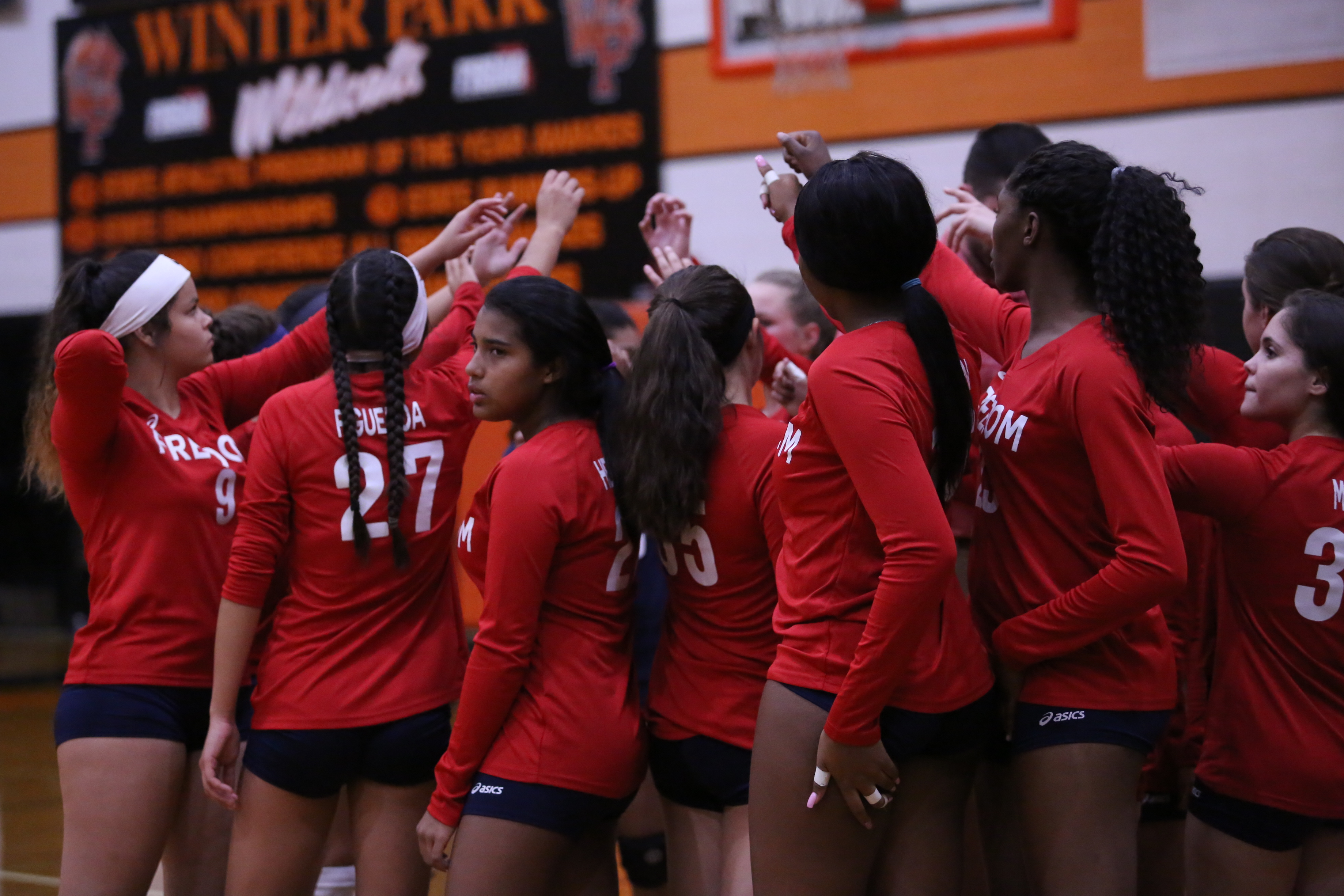Girls Volleyball Open Gym and Tryout Information