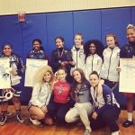 Girls Wrestling crowns three Individual State Champs; Team takes 2nd in State