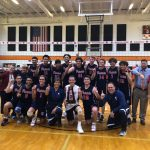 Boys Volleyball – 2019 District Champions