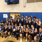 Boys Volleyball Bring Home State Championship