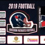 Freedom Football Discount Cards Available Now