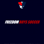Boys Soccer Interest Meeting Tomorrow – September 5th at 2:30 in the Cafeteria