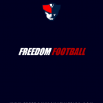 Freedom Football: Parent Meeting tonight at 6:30pm in the Media Center